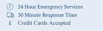Emergency Locksmith in Tulse Hill