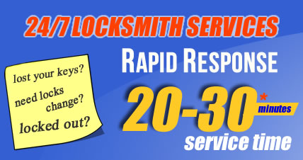 Mobile Tulse Hill Locksmith Services