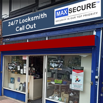 Locksmith store in Tulse Hill