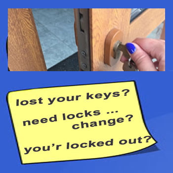 Locksmith store in West Dulwich